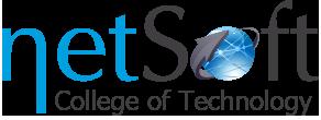 NetSoft College of Technology Logo