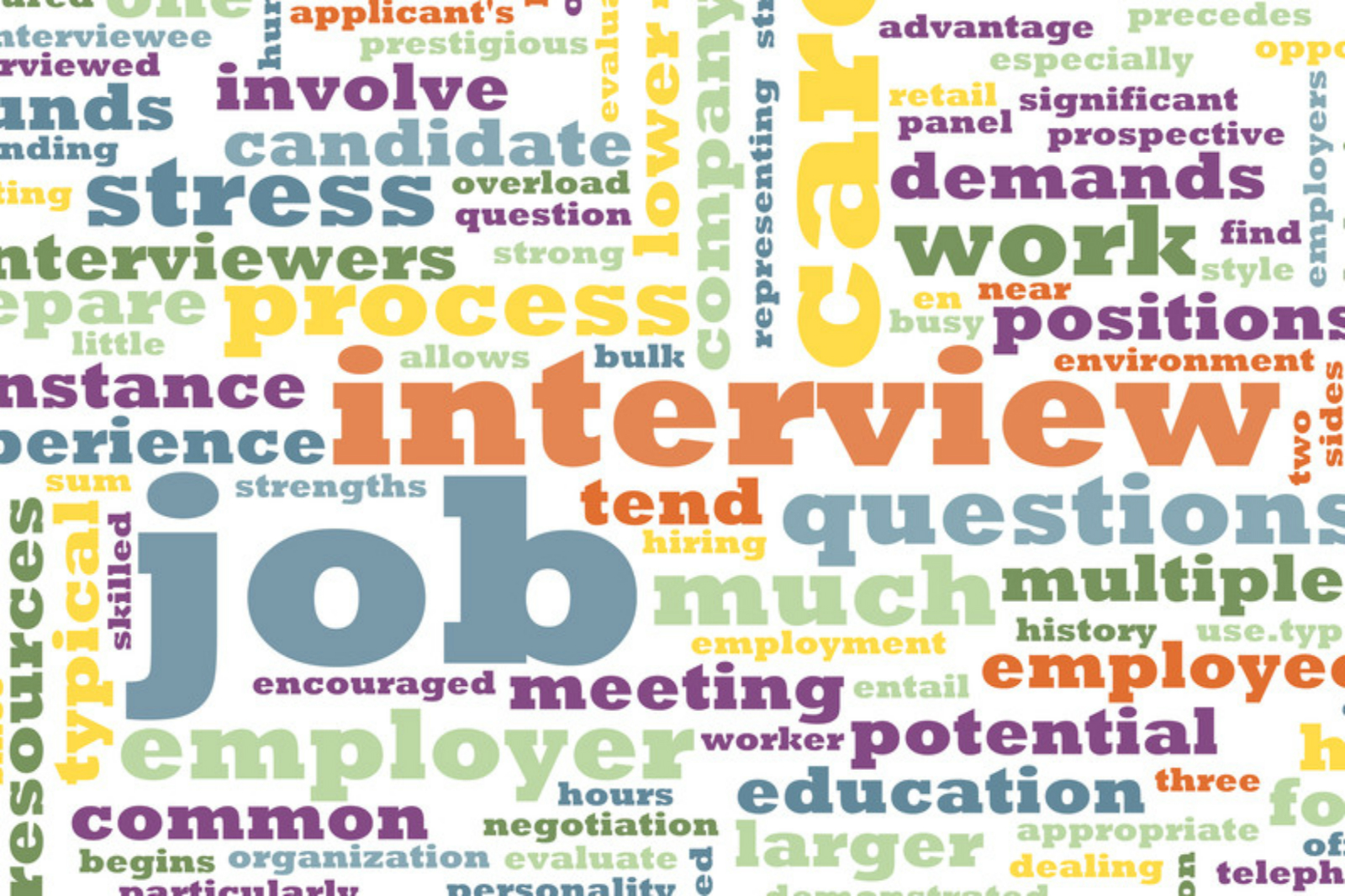 Join NetSoft to Learn How to Prepare for an Interview