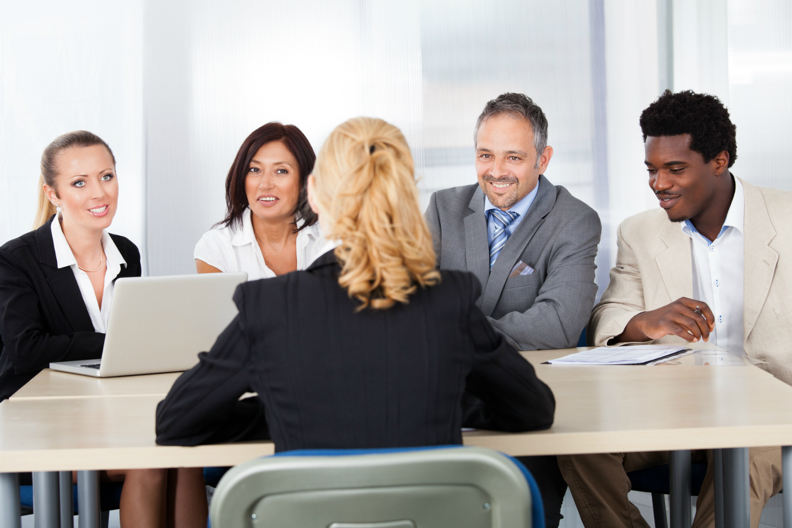 Tips on Making a Good Impression at an Interview